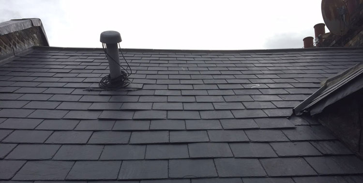 Roofing company high wycombe bucks