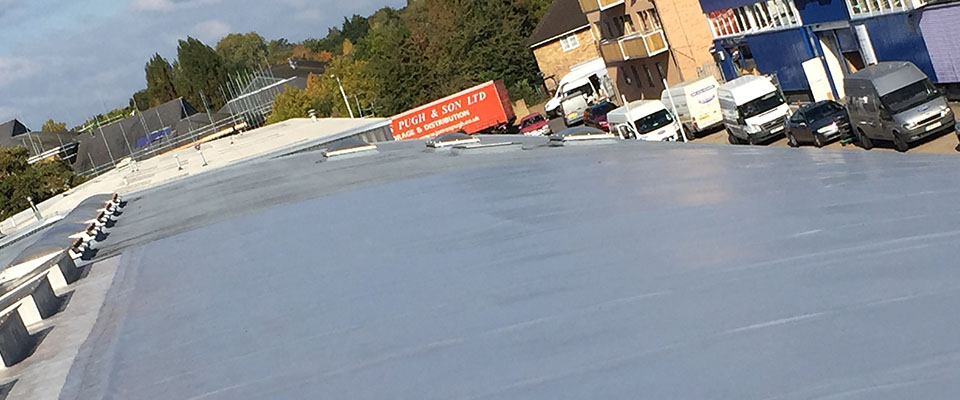 Roofers Amp Roofing Repairs In Surrey Amp Berkshire Ideal